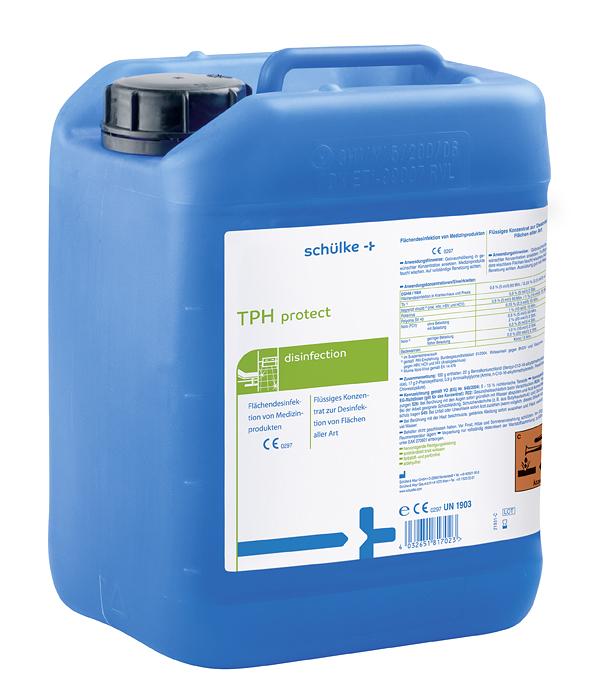 Sch 252 Lke Tph Protect Konzentrat 5 L Aldeshydfreies
